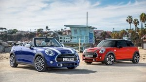 2018 Mini Cooper Launched In India; Prices Start At Rs 29.70 Lakh