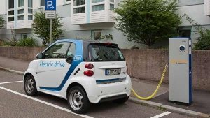 Electric Car Charging Stations To Be Set Up Every Three Kilometres In India —New Government Proposal