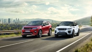 Range Rover Evoque & Discovery Sport Ingenium Petrol Launched; Prices Start At Rs 49.20 Lakh