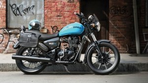 Royal Enfield Thunderbird 350X & 500X Accessories: Price, Details, Availability & More