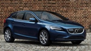 Volvo Offers Test Drive Service Of V40 Through Amazon Prime Now