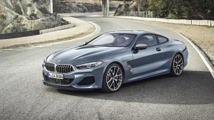 2019 BMW 8 Series M850i Unveiled — The Ultimate Bavarian Grand Tourer?
