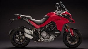 Ducati Multistrada 1260 Launched In India — Prices Start At Rs 15.99 Lakh