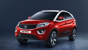 Tata Nexon AMT Launched With Mid-Spec XM Trim; Prices Start At Rs 7.50 Lakh