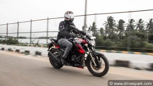 TVS Apache 200 Race Edition Long-Term Review — 1,000 Kilometres Of Fun