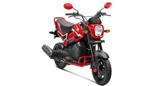 Honda Navi Sales: Crosses One Lakh Sales Milestone In India