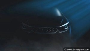 Mahindra Marazzo MPV Launch Date Revealed