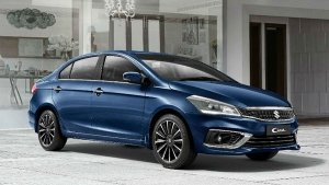 2018 Maruti Ciaz Facelift Launched In India; Prices Start At Rs 8.19 Lakh
