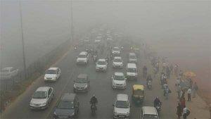 Delhi Odd-Even Scheme Gets An Update — Women Drivers & Two-Wheelers Exempted