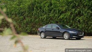 Jaguar XF 20d Road Test Review — An Executive Luxury Sedan