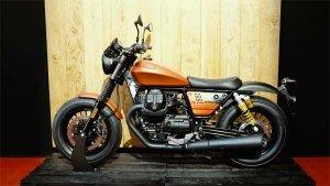 Moto Guzzi V9 Bobber Sport Unveiled — Will It Make Its Way To India?