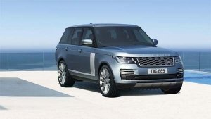 Land Rover Updates Range Rover, Range Rover Sport & Discovery Models With New Connectivity Features