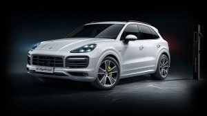 2018 Porsche Cayenne Launched In India; Prices Start At Rs 1.19 Crore