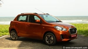 2018 Datsun GO Review — Affordable Gets A New Meaning!
