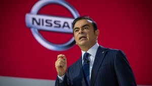 Nissan Motors Chairman & Renault CEO Carlos Ghosn Arrested For Misrepresenting Funds