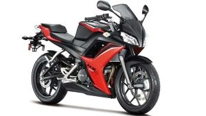New Hero Karizma 200 In The Works — Xtreme 200R Base; Enough To Rival The Pulsar RS 200?