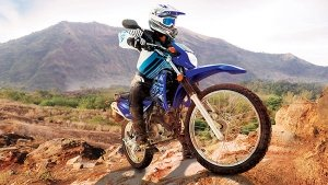 Yamaha Adventure Bike In India: Spy Pics Of Yamaha XTZ 125 Raise Expectations