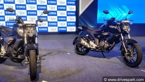 2019 Yamaha FZ & FZ-S V3.0 Models Launched In India With ABS; Prices Start At Rs Rs 95,000