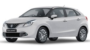 New Maruti Baleno Facelift — Launch Date, Bookings And Delivery Details Revealed