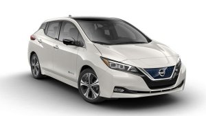 Nissan Leaf EV India Launch Confirmed — To Be Launched In 2019