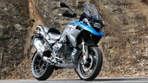 BMW Motorrad's Hybrid Boxer Engine In The Making; Expect A BMW R 1250 GS Hybrid Someday
