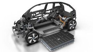 Electric Vehicles In India — Battery Chemistry Of EVs In India Should Be Priotity