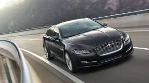 Jaguar's New Sedan Range In The Works — What Could Replace The XE, XF And XJ?