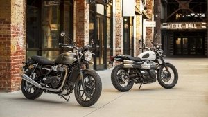 Triumph Bonneville Recalled — Over 1,000 Units Affected In India