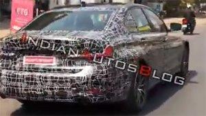 BMW 3 Series Spied—New Upgrades!