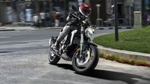 Honda CB300R Official Accessories Prices Revealed — See What It Costs To Stand Out