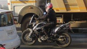 KTM 390 Adventure Spied Testing Again — Fresh Details Revealed