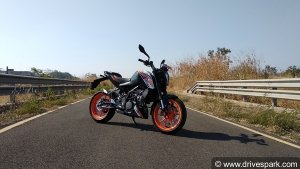 KTM 125 Duke Sells 3,014 Units In February 2019 — More Than All Other KTM Motorcycles Combined