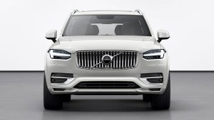 Volvo's Cars To Curb Bad Human Behaviour — Does Human Behaviour Limit Safety Technologies?