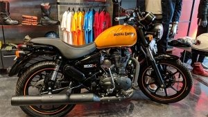 Alloy Wheels For Royal Enfield Classic & Thunderbird Range — No More Excuses For Fake Wheels