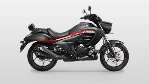 Suzuki Intruder Sales Down To Zero Units In 2019 — What's Happening?