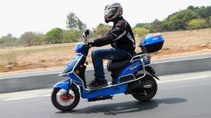 Avan Motors Xero+ Review — An Electric Commuter