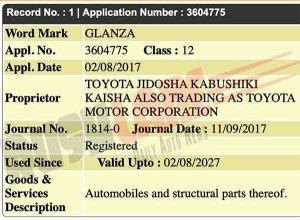 Toyota Glanza Is The New Maruti-Suzuki Baleno — One Down And Three To Go!