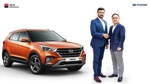 Hyundai Offers Leasing Options Across Entire Fleet — No Loans, No Maintenance