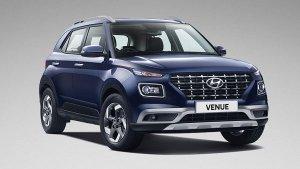 Hyundai Venue Prices Leaked Ahead Of Launch — Puts Maruti Vitara Brezza Under Pressure