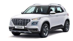 Hyundai Venue Waiting Period: 6-8 Weeks Waiting Period; S & SX+ Variants In Demand