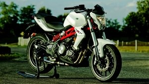 DSK Owned Benelli & Hyosung Motorcycles Up For Grabs – Will Be Available Through Online Auction Only