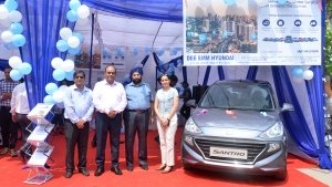 Hyundai Organizes Mega Experience Service Camp In India — Existing Customers Get Educated