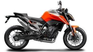 KTM Duke 790 India Launch Confirmed Ahead Of Duke 890 Launch Next Year