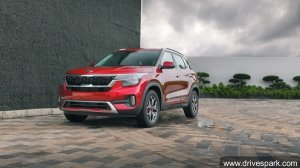 Kia Seltos Launch Highlights: Prices Start At Rs 9.69 lakh