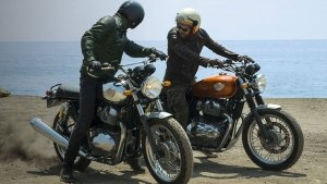 Royal Enfield 650 Twins Cross The 15,000 Units Sales Mark In Just 10 Months