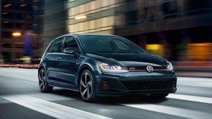 Volkswagen Golf GTI Hot Hatchback's India Launch Being Considered