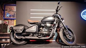 Jawa Perak: Top Features To Know About One Of India's First Bobber-Style 300cc Motorcycle