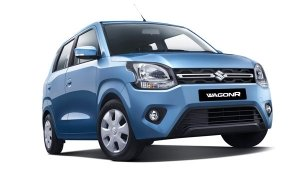 Maruti WagonR 1.0-Litre BS6 Engine Launched In India: Prices Start At Rs 4.42 Lakh