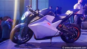 Ultraviolette F77: Top-Things To Know About The Latest Electric Sportsbike In India