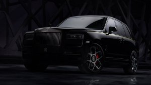 Rolls Royce Cullinan Black Badge Launched In India: Prices Start At Rs 8.2 Crore